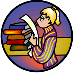 Searching for a Book