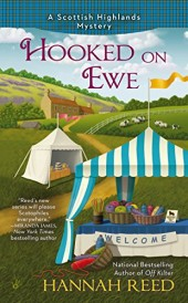 Hooked on Ewe by Hannah Reed (aka Deb Baker)