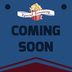Movies Coming Soon