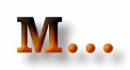 "Book List (Beginning with ""M""}"
